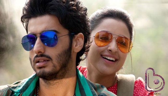 Arjun Kapoor and Parineeti Chopra together again?
