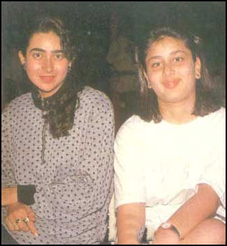 Kareena Kapoor Khan turns 35, lets's take a journey back!