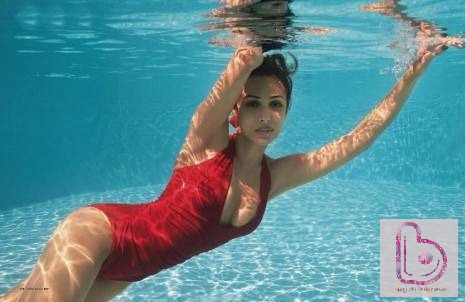 Hottest Beach Body of Bollywood - Malaika Arora Khan