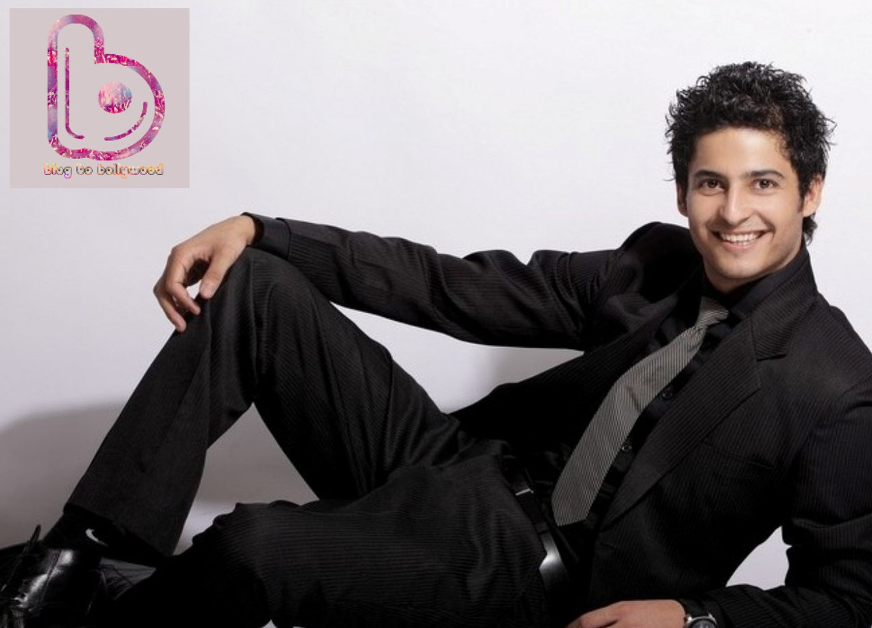 The Secret Is Out! Bigg Boss 9 participants list- Mohit Malhotra