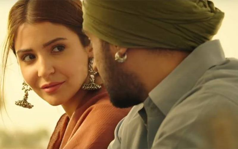 Anushka Sharma Upcoming Movies List 2017 and 2018- Phillauri