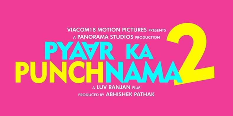 Pyaar Ka Punchnama 2 Official Trailer Out