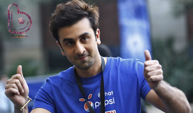 Ranbir Kapoor got the best surprise on his birthday!