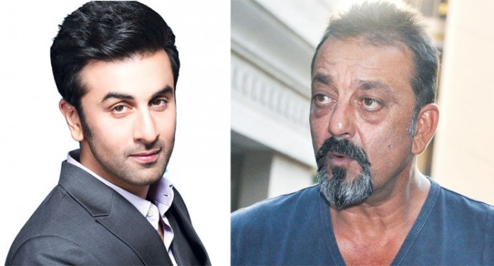 It's Official - Biopic On Sanjay Dutt Will Go On Floors In 2016