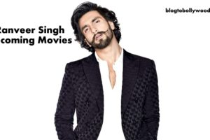 Ranveer Singh Upcoming Movies 2017, 2018 & 2019 With Release Dates