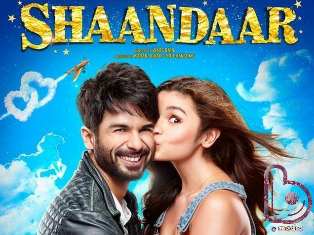 Shaandaar Music Review | 'Shaandaar' in it's true sense!