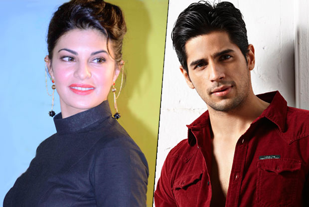 Sidharth Malhotra Upcoming Movie - Sidharth and Jacqueline Fernandez In Bang Bang 2