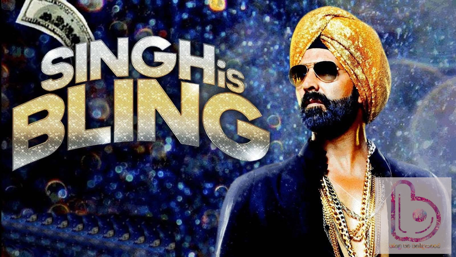 Singh Is Bling Music Review | Punjabi to the Core
