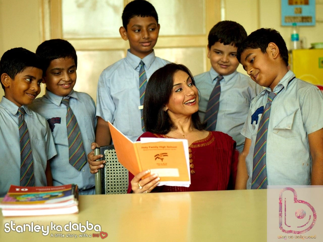 Teacher's Day Special: Dedicate a movie to your teacher - Stanley Ka Dabba