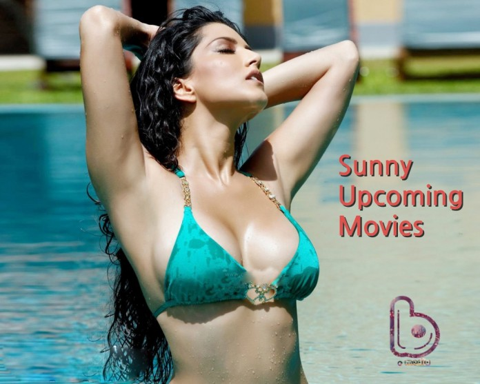 Sunny Leone Upcoming and Released Movies Bollywood