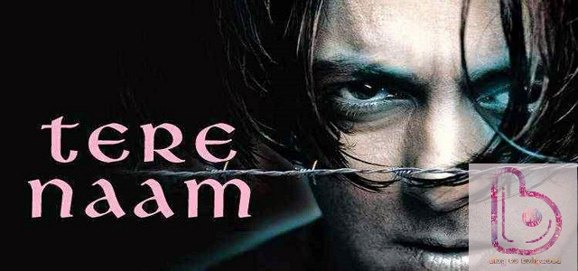Salman Khan's Best Performance: Tere Naam