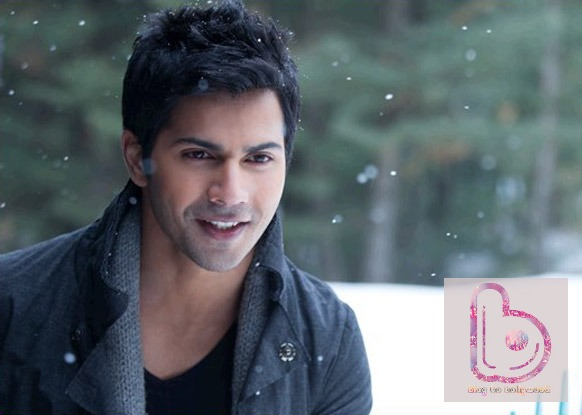 Top 10 Instagram Pics of Varun Dhawan