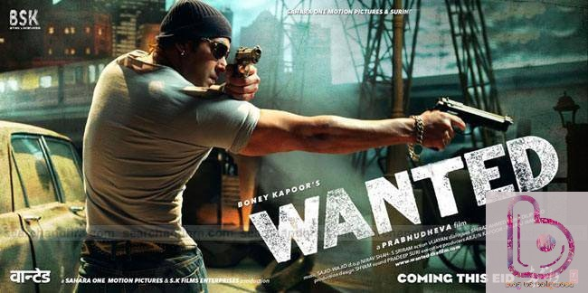 Salman Khan's Best Performance - Wanted