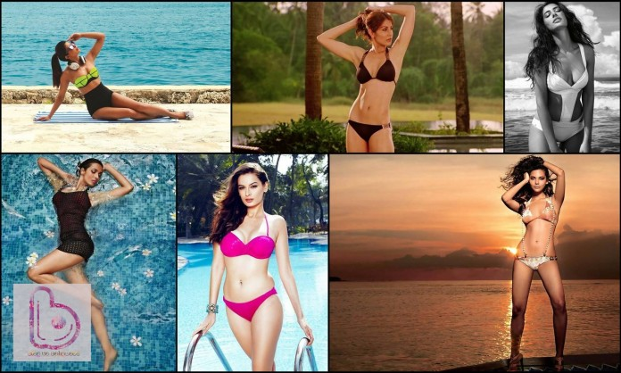 Poll of the Day: Hottest Beach Body in Bollywood