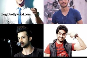 8 Handsome Male Playback Singers Of Bollywood: Who is The Hottest?