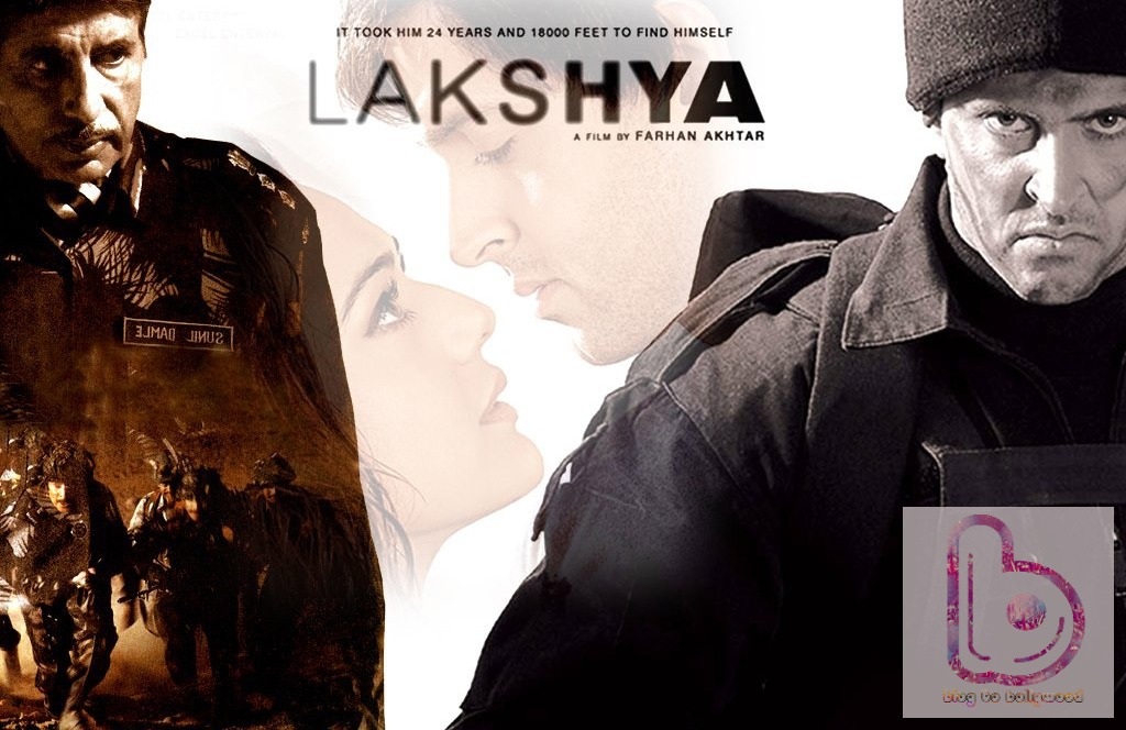 10 Bollywood Movies Engineers Just Love - Lakshya