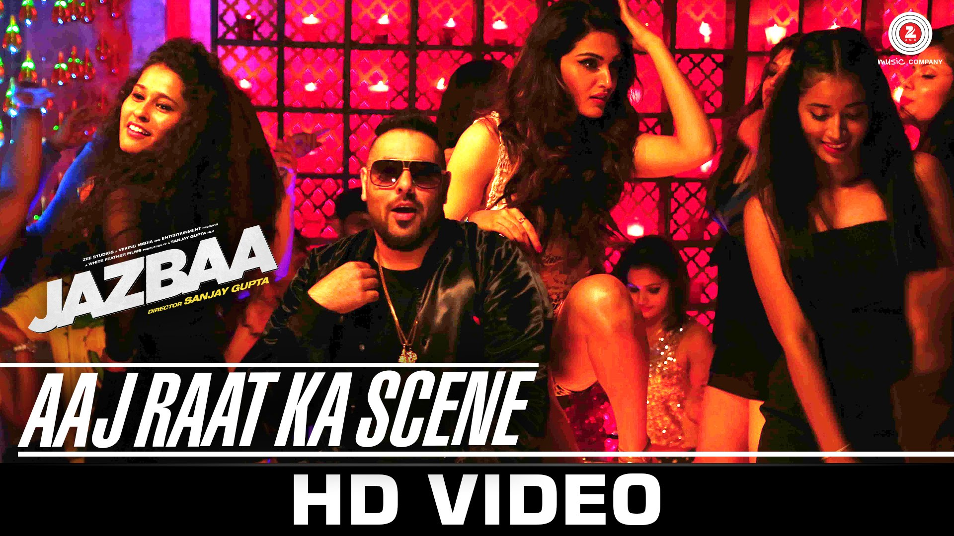New Song Alert | 'Aaj Raat Ka Scene' from Jazbaa