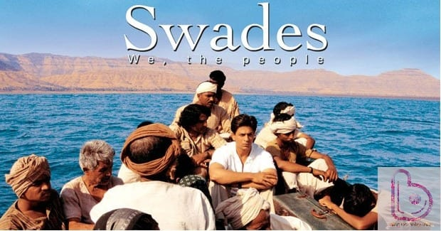 SRK's best performance till date-Vote Now!-Swades
