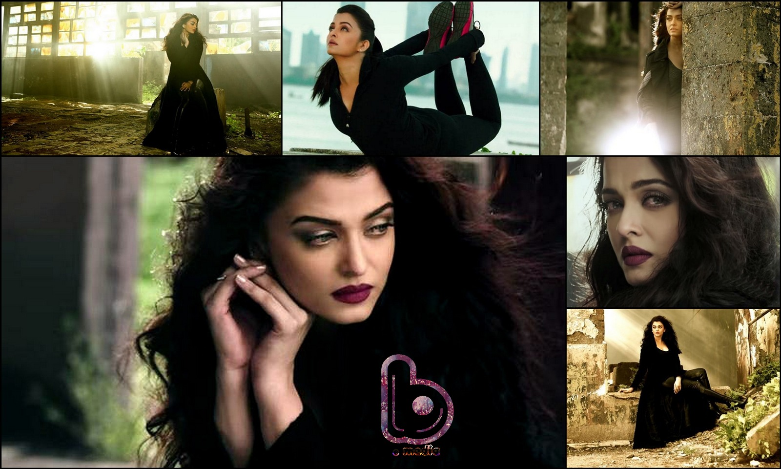 Can Aishwarya Rai make it big with her comeback film 'Jazbaa'?