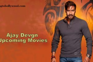 Ajay Devgn Upcoming Movies In 2016, 2017 And 2018 With Release Dates