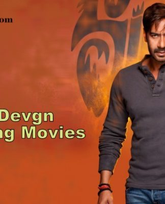 Ajay Devgn Upcoming Movies in 2016, 2017 and 2018