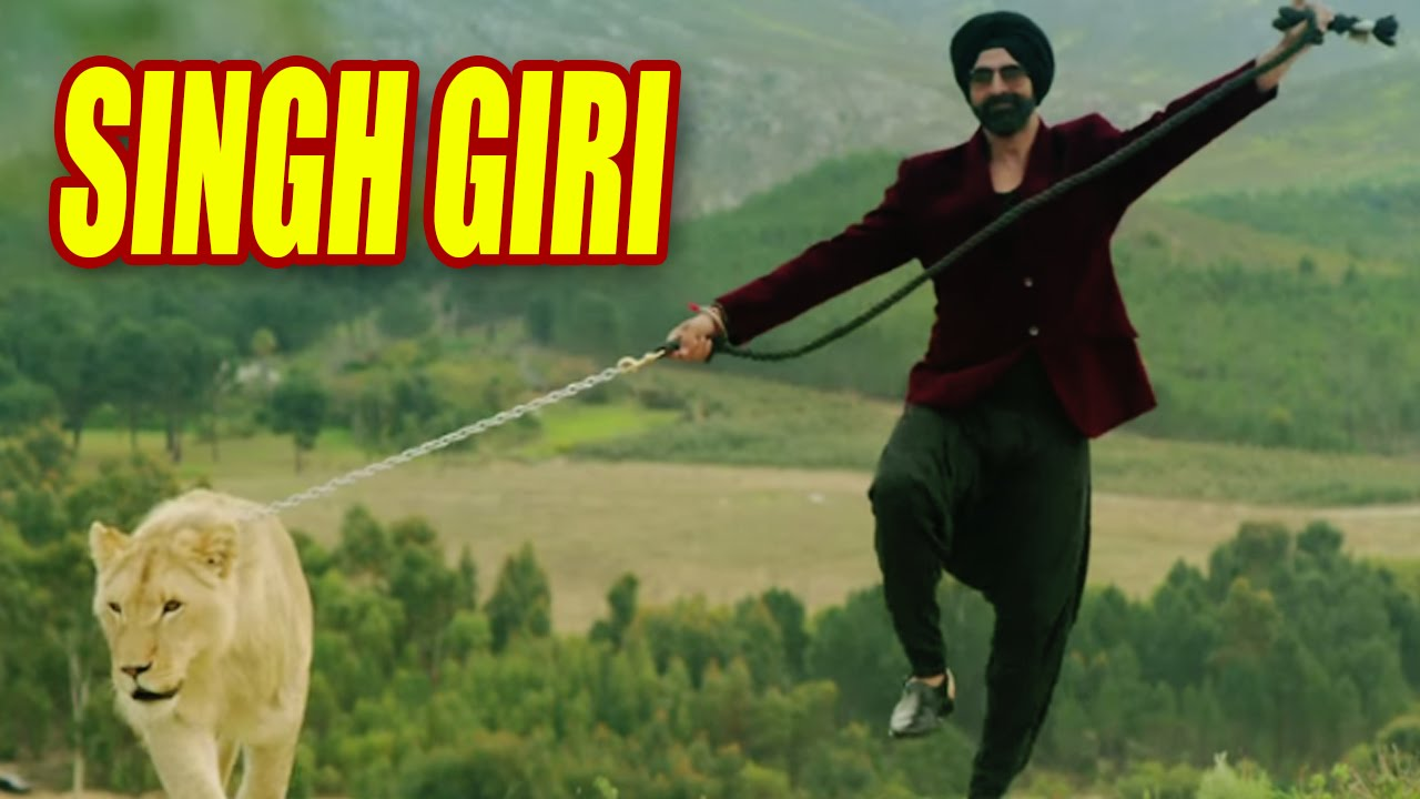 Singh Is Bling 7th Day Collection | First Week Box Office Report