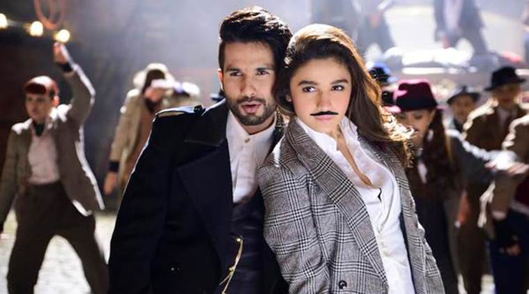 Will Shaandaar Be The Biggest Box Office Hit of Shahid and Alia ?