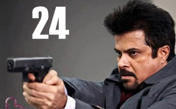 First Look of Anil Kapoor's 24-Season 2 is here!