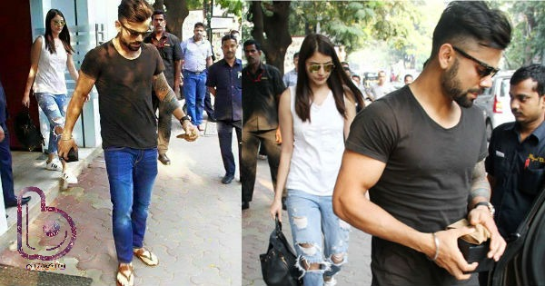 Wedding not in the cards right now for Anushka Sharma and Virat Kohli?- Shopping