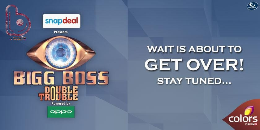 Catch 'Bigg Boss 9' Sneak Peaks live on Periscope!!