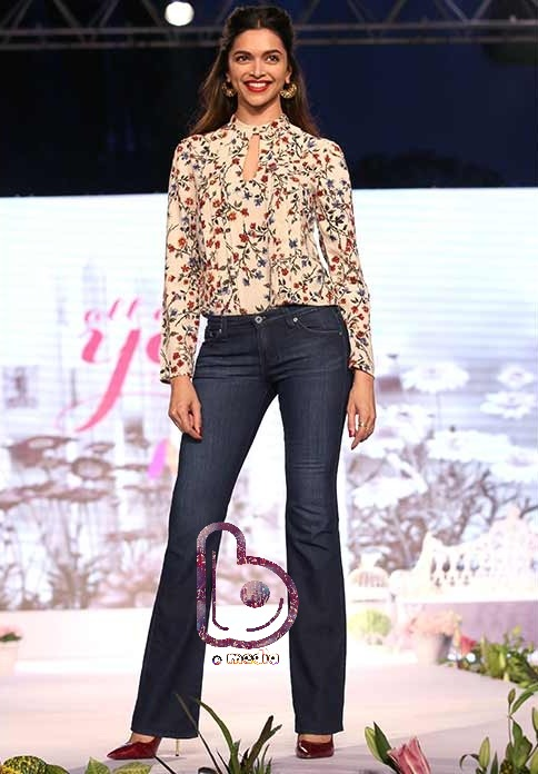 Deepika Padukone's All About You launch | Pictures Inside- 10