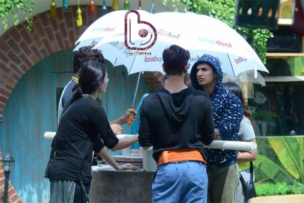 Bigg Boss 9 Day 10 & 11- Highlights- 1