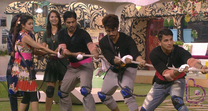 Bigg Boss 9 Day 10 & 11- Highlights- 7