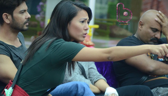 Bigg Boss 9 Day 10 & 11- Highlights- 9