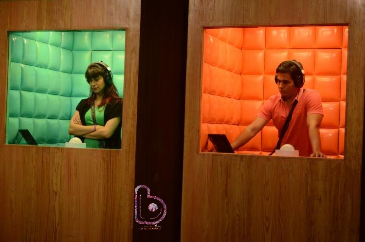 Bigg Boss 9 Day 12- Highlights of the Day- 1