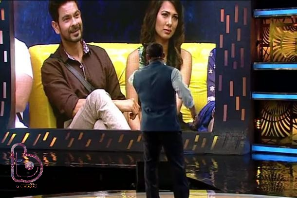 Bigg Boss 9- Day 13 & 14 Highlights- Keith
