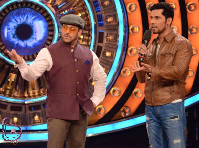 Bigg Boss 9- Day 13 & 14 Highlights- Randeep