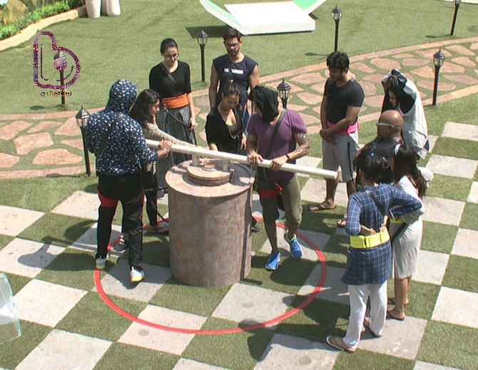 Bigg Boss 9 Day 9- Highlights of the Day-2
