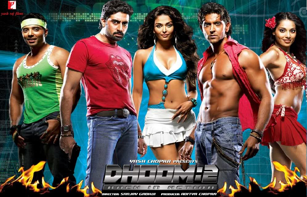 Dhoom 4 starcast will be announced in a few weeks