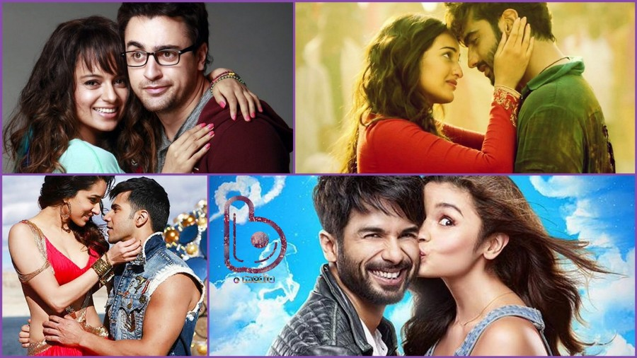 Shraddha-Varun or Shahid-Alia | Which Is The Best New Onscreen Jodi of 2015?