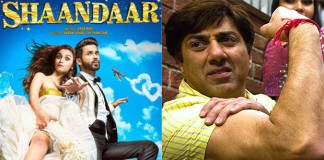Sunny Deol's Ghayal Returns Trailer To Be Unveiled With Shaandar