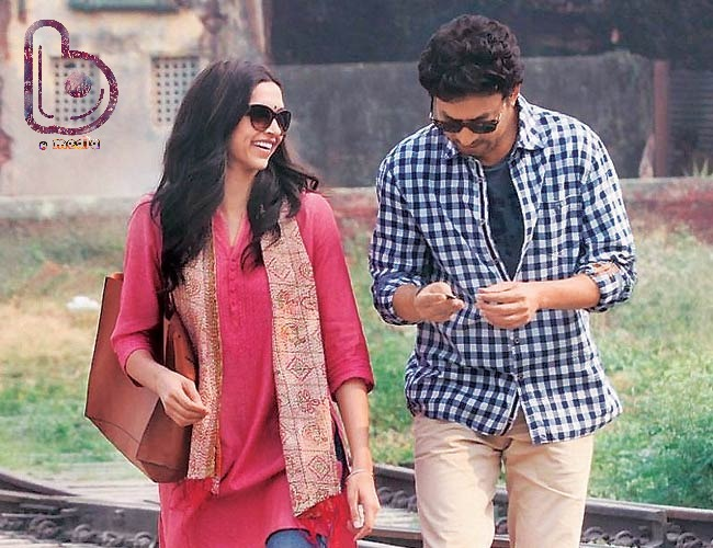 Which is your Most Favorite New Jodi of 2015?- Irrfan-Deepika