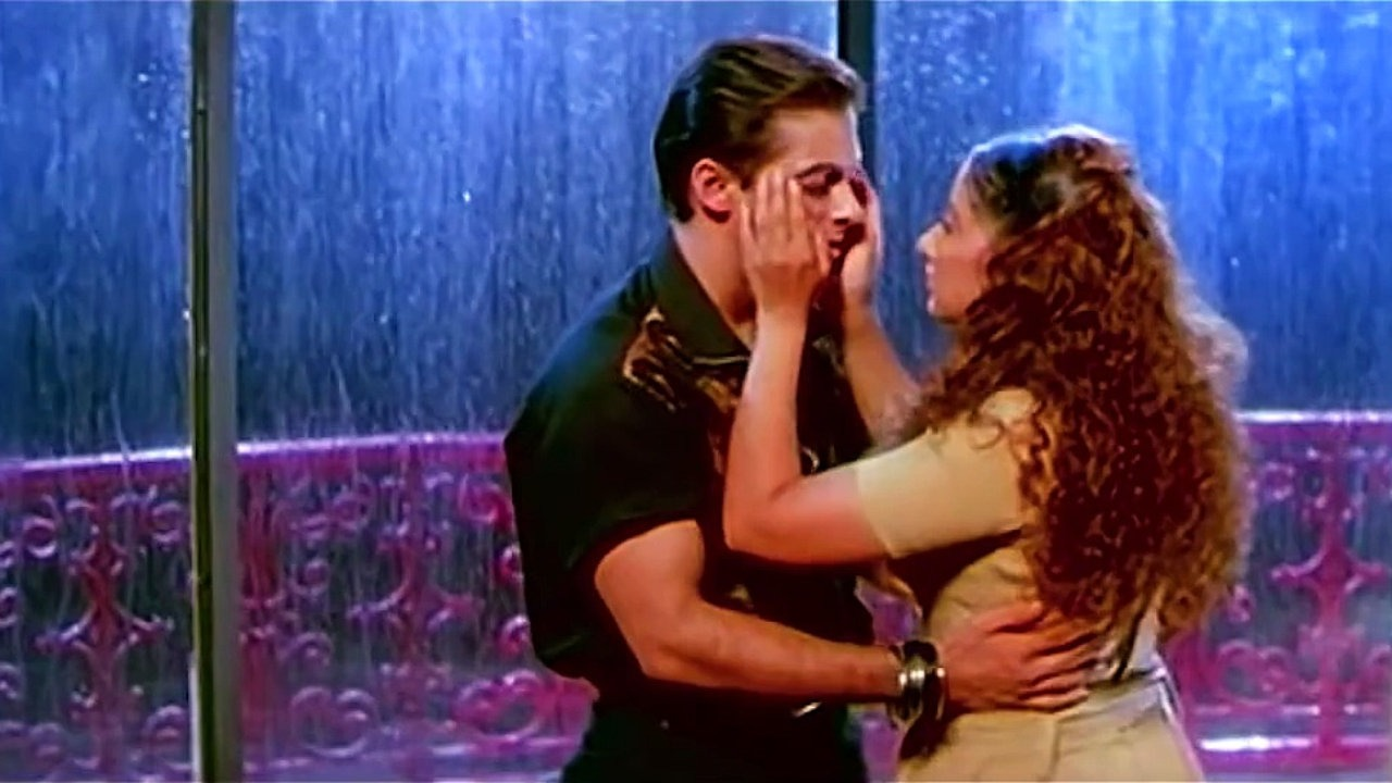 top rated movies of Salman Khan - Khamoshi
