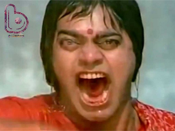 10 Most Hated Villains of Bollywood - Lajja Shankar Pandey