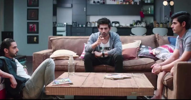 Pyaar Ka Punchnama 2 had a superb first week at the Box Office