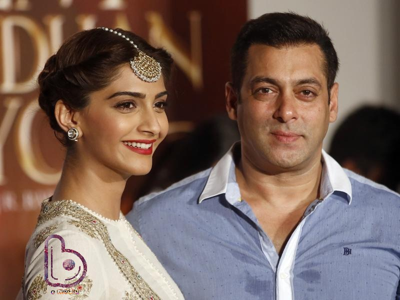 We bet you didn't know these 13 Facts about Prem Ratan Dhan Payo!- Intimidated
