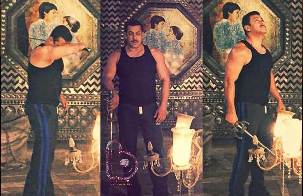 We bet you didn't know these 13 Facts about Prem Ratan Dhan Payo!- Climax