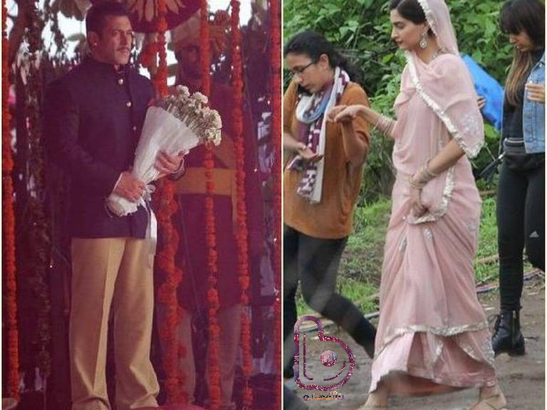 We bet you didn't know these 13 Facts about Prem Ratan Dhan Payo!- Leaked
