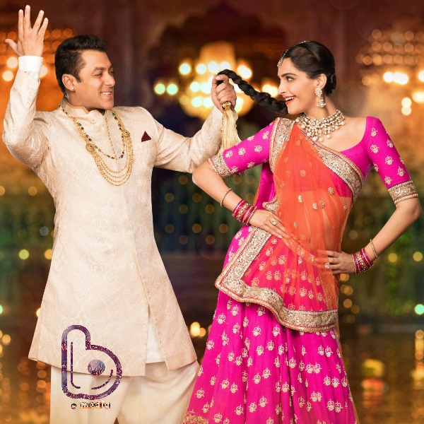Why PRDP will be the biggest game changer for Sonam Kapoor?- Salman