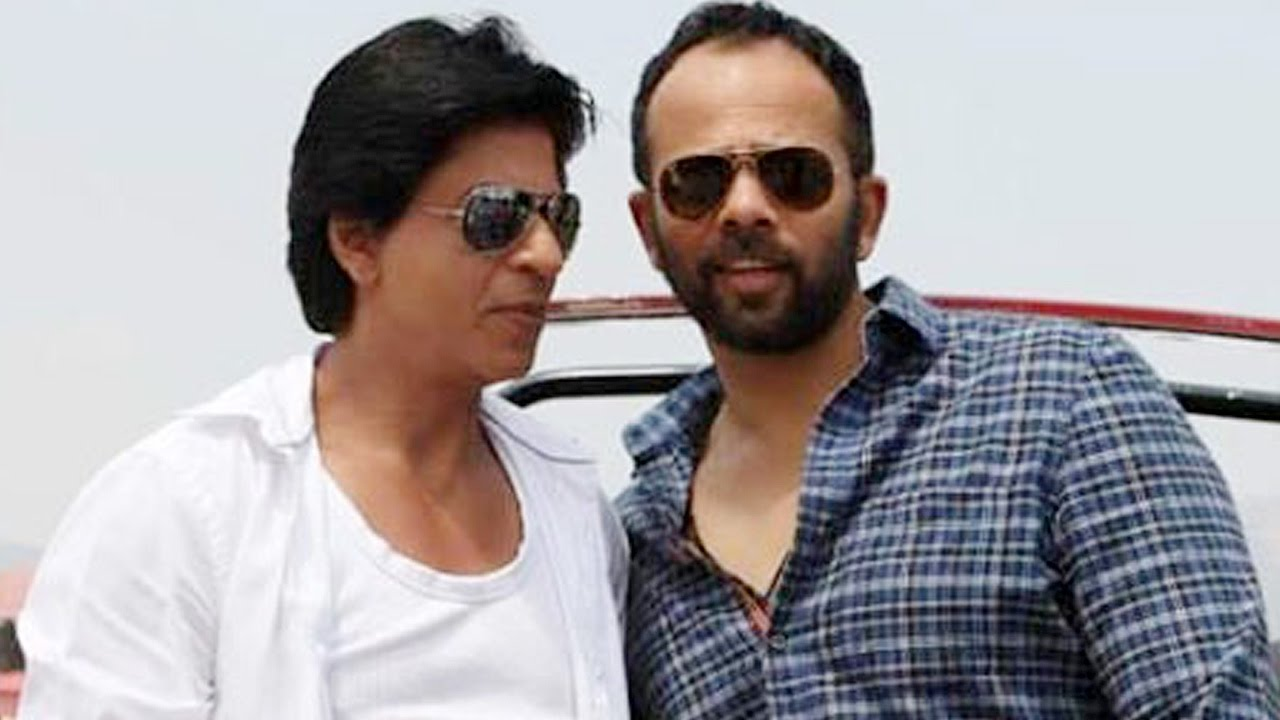 Angoor Remake Will Start Soon – Shahrukh Khan